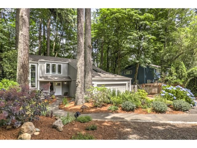 1659 Oak St, Lake Oswego, OR 97034 (MLS #19599356) :: Homehelper Consultants