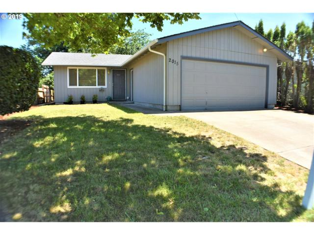 2015 Minnesota St, Eugene, OR 97402 (MLS #19599527) :: Gregory Home Team | Keller Williams Realty Mid-Willamette