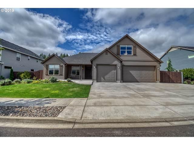 9410 NE 163RD Ave, Vancouver, WA 98682 (MLS #19599915) :: McKillion Real Estate Group