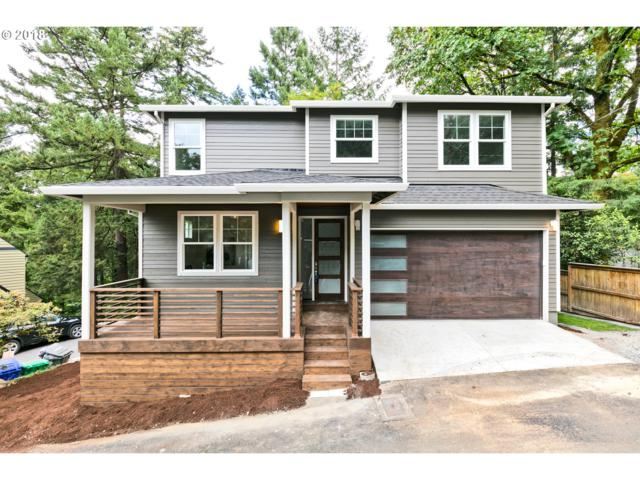 3220 SW Upper Dr, Portland, OR 97201 (MLS #19600107) :: Next Home Realty Connection