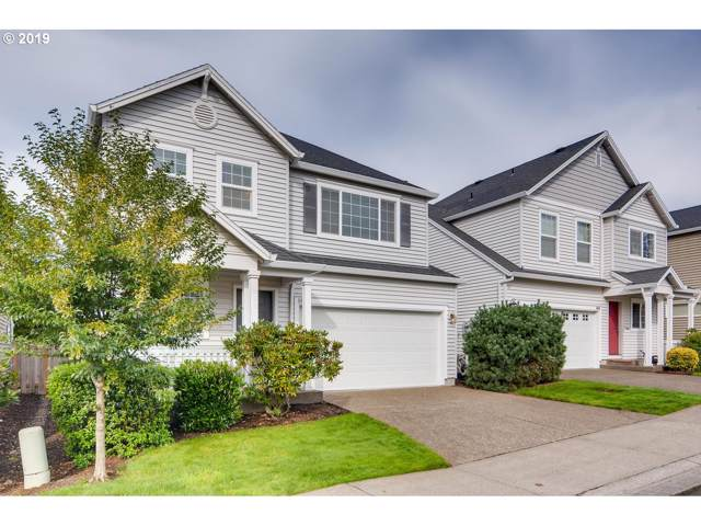 6453 NW Mcgregor Ter, Portland, OR 97229 (MLS #19600224) :: The Liu Group