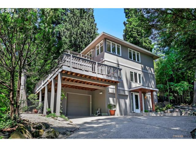 2358 Summit Dr, Lake Oswego, OR 97034 (MLS #19600387) :: Next Home Realty Connection
