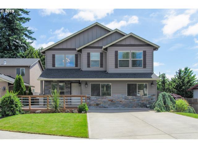 4905 NE 29TH Ave, Vancouver, WA 98663 (MLS #19600442) :: McKillion Real Estate Group