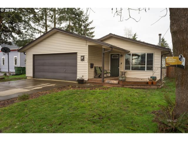 115 E North St, Newberg, OR 97132 (MLS #19600488) :: Fox Real Estate Group