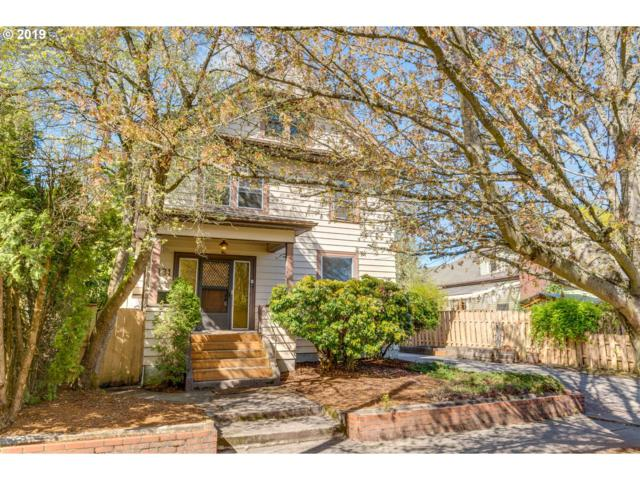3131 SE Main St, Portland, OR 97214 (MLS #19600519) :: Townsend Jarvis Group Real Estate