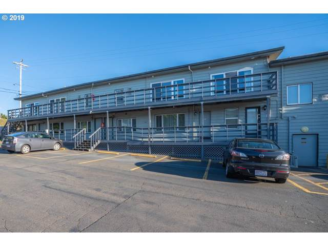 4229 SW Beach Ave #35, Lincoln City, OR 97367 (MLS #19600613) :: Premiere Property Group LLC