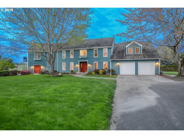 5712 NW 173RD St, Ridgefield, WA 98642 (MLS #19600787) :: Premiere Property Group LLC
