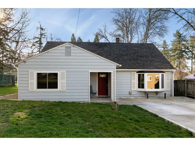 4800 SE Ina Ave, Milwaukie, OR 97267 (MLS #19600973) :: Fox Real Estate Group