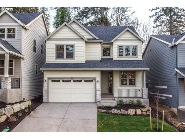 11034 SW Annand Hill Ct, Tigard, OR 97224 (MLS #19600995) :: The Sadle Home Selling Team