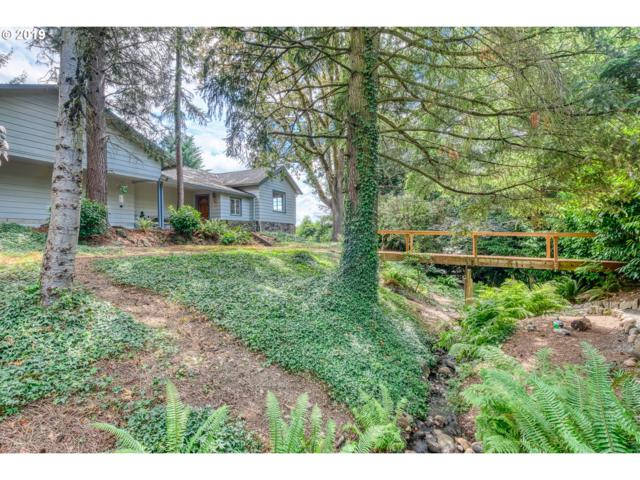 6016 SE Jennings Ave, Milwaukie, OR 97267 (MLS #19600998) :: Next Home Realty Connection