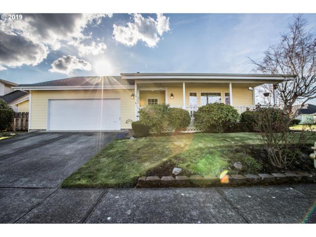 4525 Fuhrer St NE, Salem, OR 97305 (MLS #19601083) :: McKillion Real Estate Group
