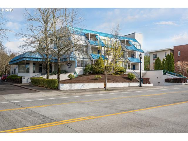 8717 SE Monterey Ave #310, Happy Valley, OR 97086 (MLS #19601089) :: Change Realty