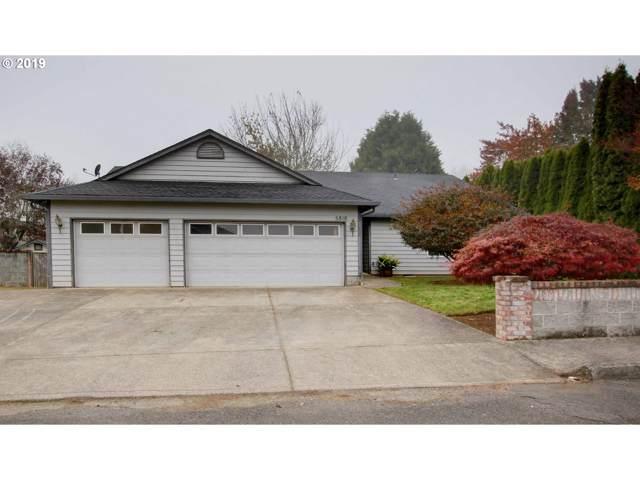 5810 NE 82ND Ct, Vancouver, WA 98662 (MLS #19601095) :: Song Real Estate