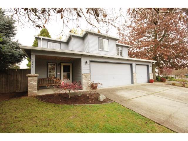 247 NE Lenox St, Hillsboro, OR 97124 (MLS #19601134) :: Next Home Realty Connection