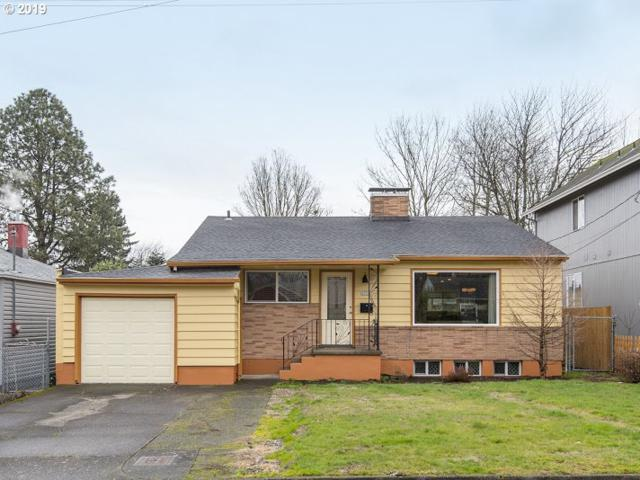 2936 SE 80TH Ave, Portland, OR 97206 (MLS #19601173) :: Next Home Realty Connection