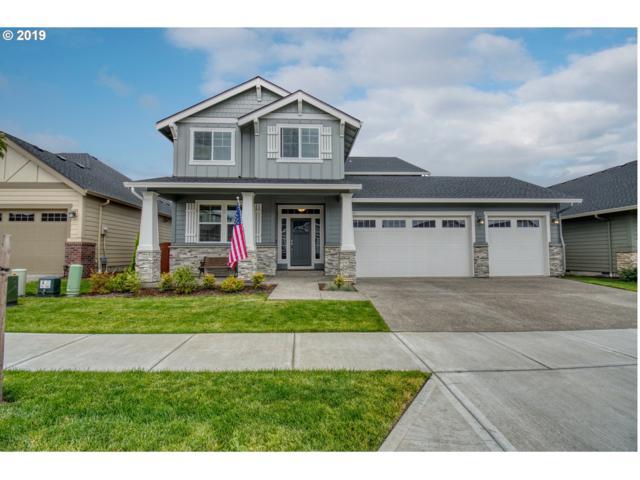 4733 S 18TH Dr, Ridgefield, WA 98642 (MLS #19601464) :: Fox Real Estate Group