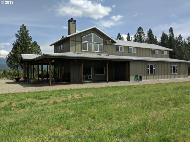 39018 Worley Cr. Rd, Baker City, OR 97814 (MLS #19601493) :: Territory Home Group
