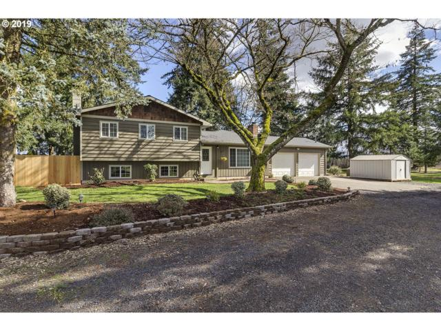 13438 SW Campbell Rd, Hillsboro, OR 97123 (MLS #19601568) :: Fox Real Estate Group