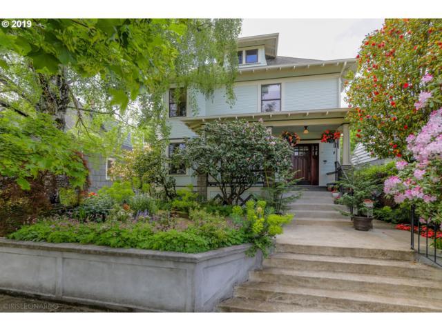 1534 N Jarrett St, Portland, OR 97217 (MLS #19601581) :: Townsend Jarvis Group Real Estate