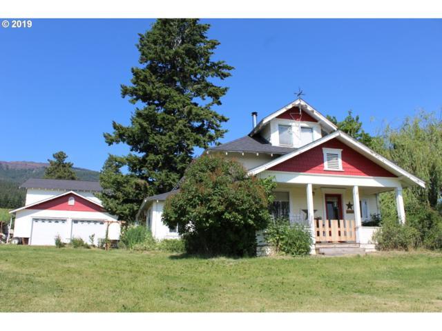 61448 Lime Quarry Rd, Enterprise, OR 97828 (MLS #19601620) :: Fox Real Estate Group
