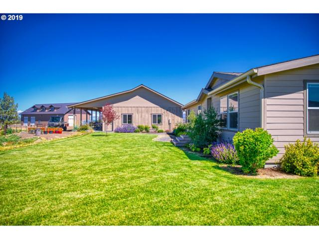 6722 SW Kissler Rd, Powell Butte, OR 97753 (MLS #19601665) :: Lucido Global Portland Vancouver