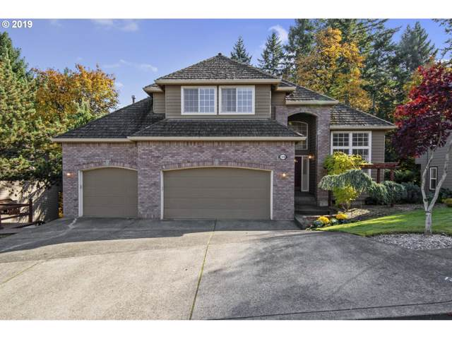 13698 SW Hillshire Dr, Tigard, OR 97223 (MLS #19601695) :: Next Home Realty Connection