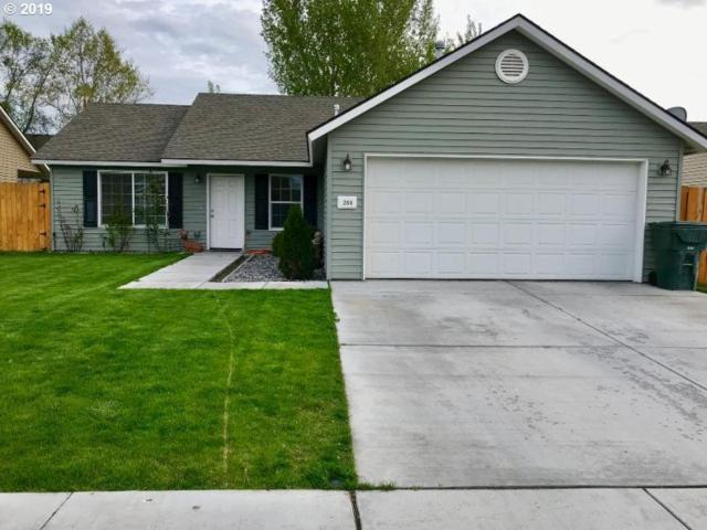 264 E Francolin Ave, Hermiston, OR 97838 (MLS #19601867) :: Song Real Estate