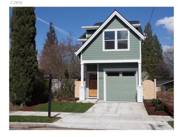 2843 N Halleck St, Portland, OR 97217 (MLS #19602033) :: TK Real Estate Group