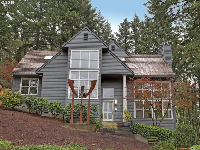 29 Hillshire Dr, Lake Oswego, OR 97034 (MLS #19602083) :: McKillion Real Estate Group