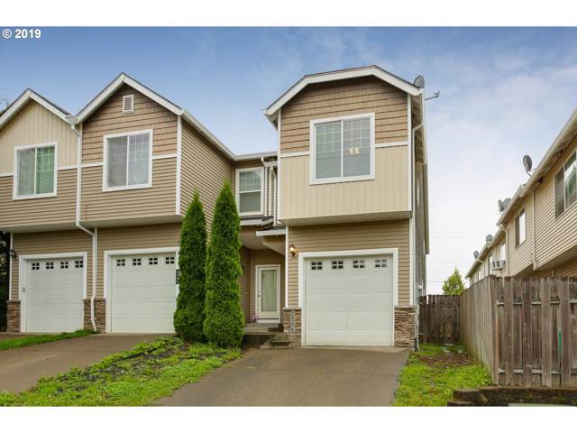 1768 SE Night Heron Way, Gresham, OR 97080 (MLS #19602090) :: Next Home Realty Connection