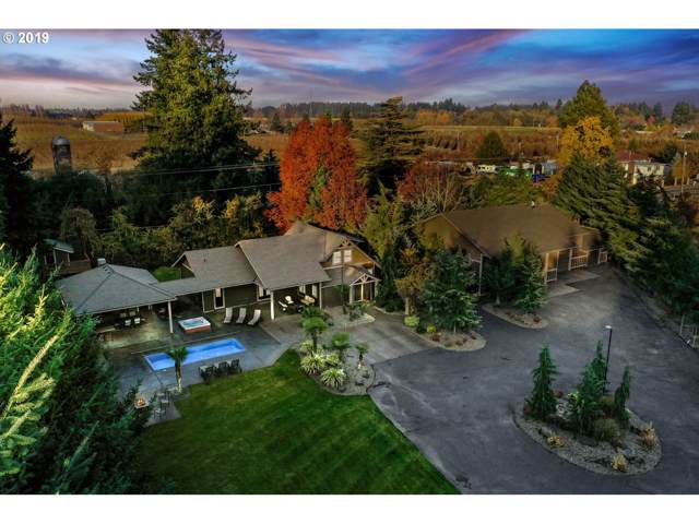 2700 Molalla Rd, Woodburn, OR 97071 (MLS #19602381) :: Cano Real Estate