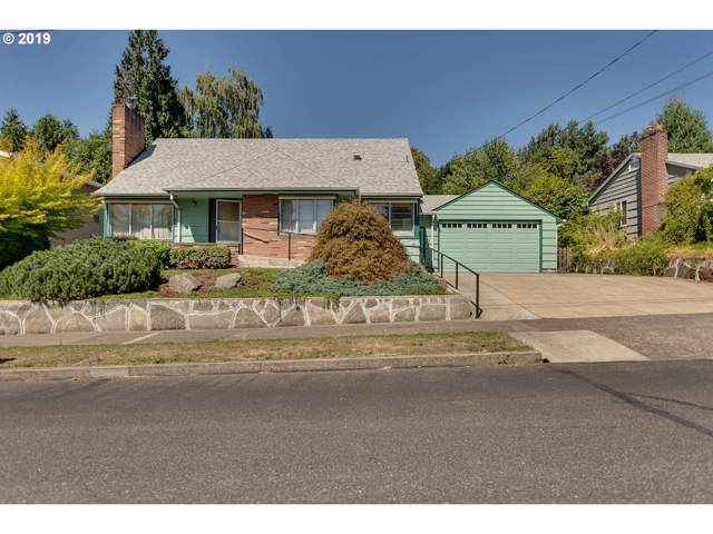 4005 SE Henderson St, Portland, OR 97202 (MLS #19602450) :: TK Real Estate Group