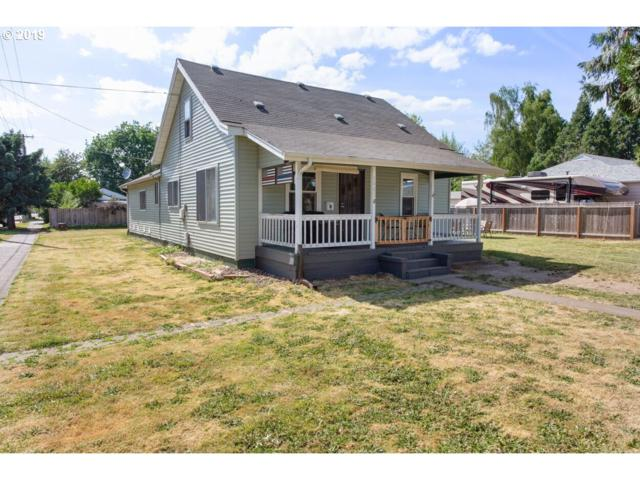 1405 NE Johnson St, Mcminnville, OR 97128 (MLS #19603105) :: Premiere Property Group LLC