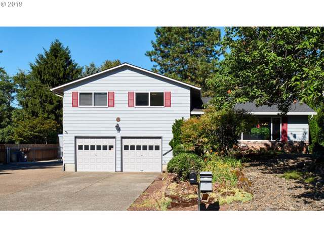 16625 S Pam Dr, Oregon City, OR 97045 (MLS #19603173) :: Fox Real Estate Group