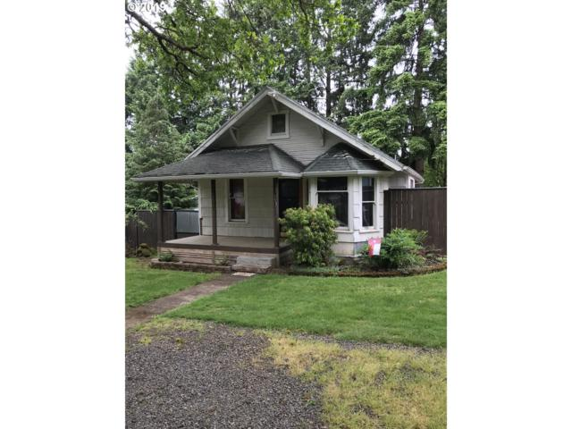 919 Woodlawn Ave, Oregon City, OR 97045 (MLS #19603191) :: Next Home Realty Connection