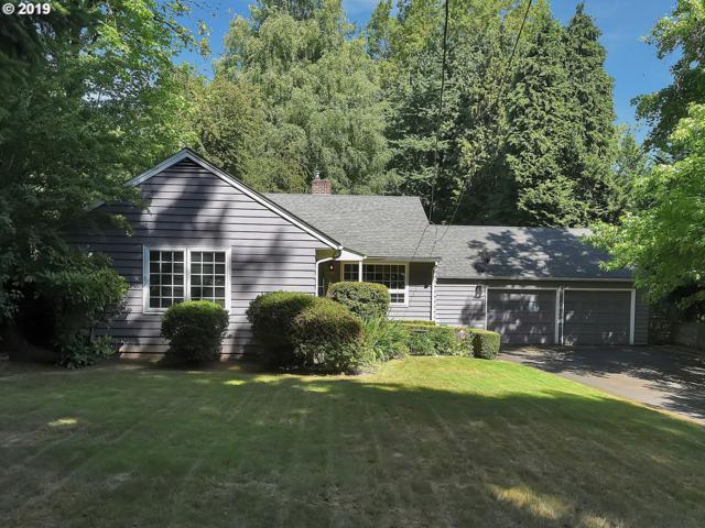 5512 SW Shattuck Rd, Portland, OR 97221 (MLS #19603245) :: Homehelper Consultants
