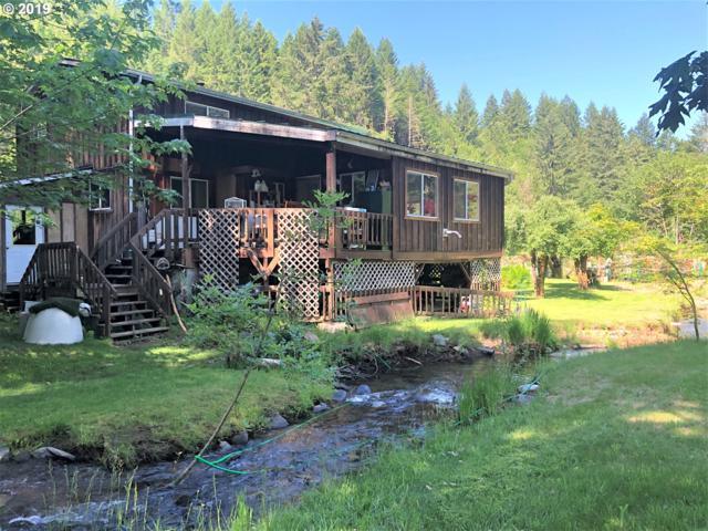 40173 Brice Creek Rd, Dorena, OR 97434 (MLS #19603467) :: R&R Properties of Eugene LLC