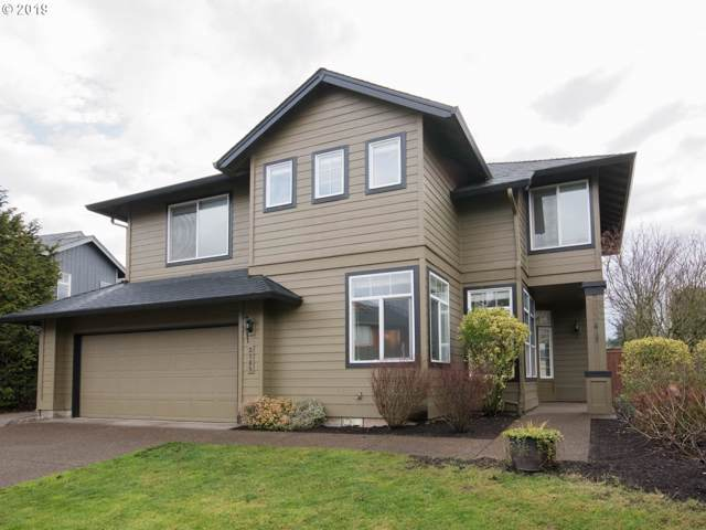 3705 SE 182ND Ave, Vancouver, WA 98683 (MLS #19603621) :: Cano Real Estate