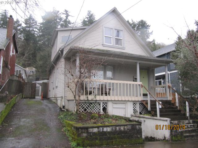 5941 SW Corbett Ave, Portland, OR 97239 (MLS #19603638) :: Territory Home Group