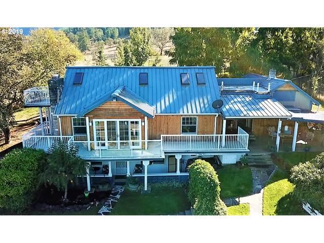 141 Denley Rd, Sutherlin, OR 97479 (MLS #19603696) :: Townsend Jarvis Group Real Estate