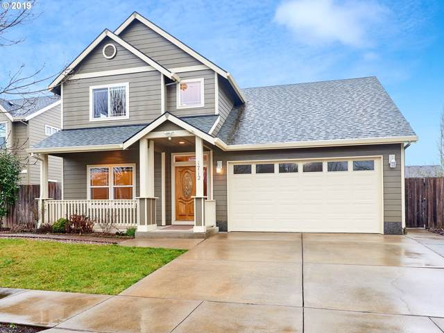 1712 NW Yohn Ranch Dr, Mcminnville, OR 97128 (MLS #19603759) :: Song Real Estate