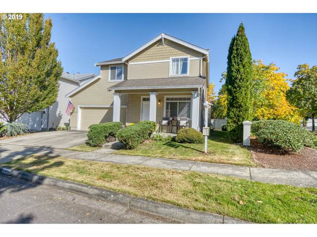 3219 SE 195TH Ave, Camas, WA 98607 (MLS #19603800) :: Fox Real Estate Group