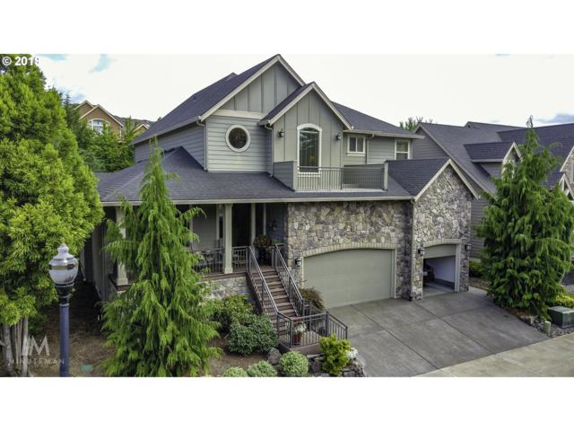 767 W S St, Washougal, WA 98671 (MLS #19603934) :: Song Real Estate