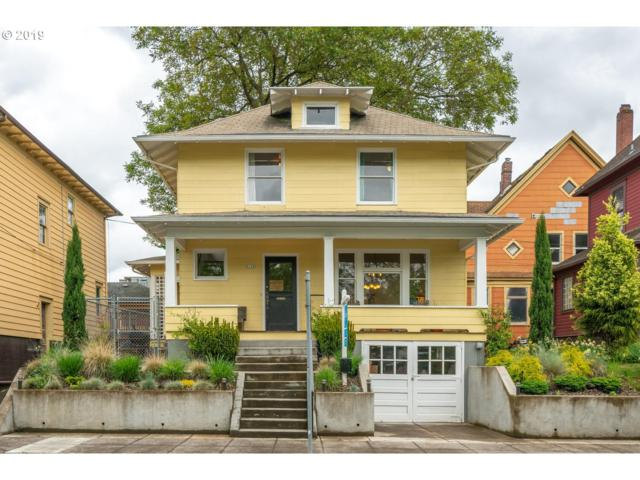 3116 N Vancouver Ave, Portland, OR 97227 (MLS #19603935) :: Next Home Realty Connection