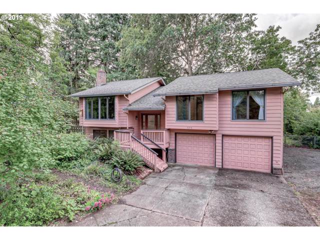 7216 NE 72ND Ave, Vancouver, WA 98661 (MLS #19604053) :: TK Real Estate Group