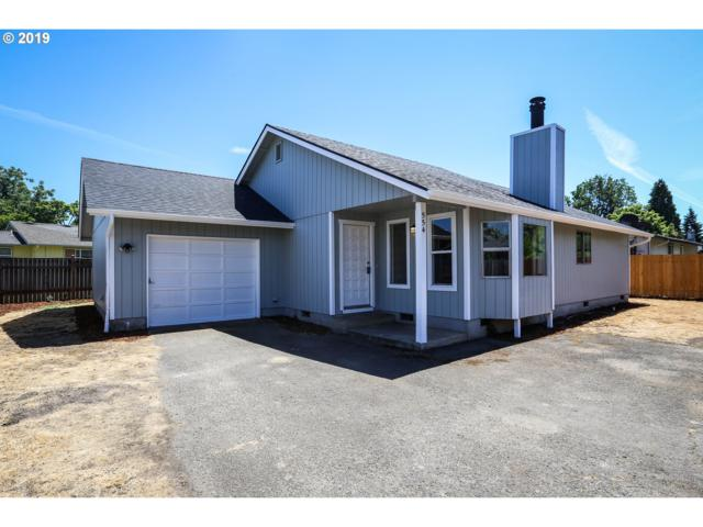 455 54TH St, Springfield, OR 97478 (MLS #19604332) :: The Galand Haas Real Estate Team