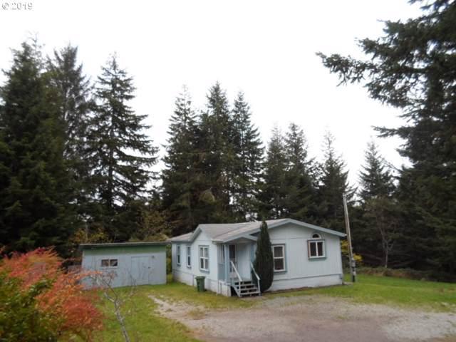 63356 Sierra Rd, Coos Bay, OR 97420 (MLS #19604416) :: Gregory Home Team | Keller Williams Realty Mid-Willamette