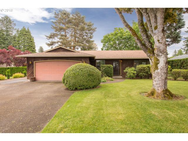 1340 N Juniper St, Canby, OR 97013 (MLS #19604656) :: Fox Real Estate Group