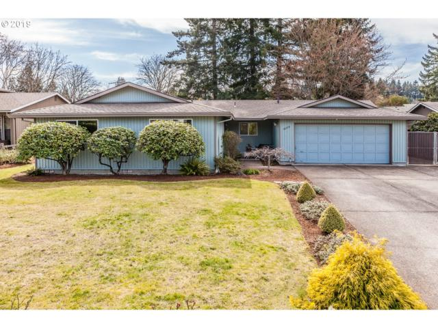 16739 SE Blossom Ave, Milwaukie, OR 97267 (MLS #19605001) :: Fox Real Estate Group
