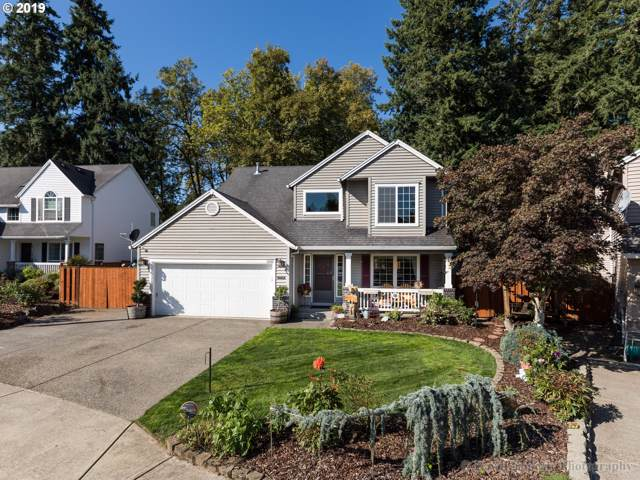 58805 Parkwood Dr, St. Helens, OR 97051 (MLS #19605084) :: Next Home Realty Connection